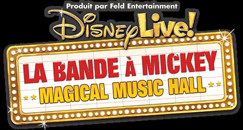 Disney Live! – La Bande à Mickey